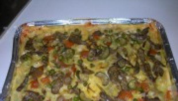 La ricetta delle lasagne vegetali