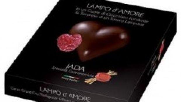 Idee regalo per San Valentino: i cioccolatini Lampo d'Amore