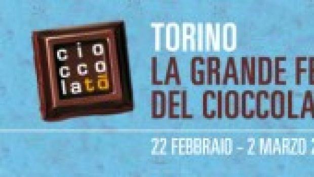 Torino + cioccolato = CioccolaTò
