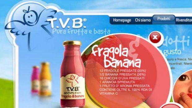 TVB: voler bene alla frutta
