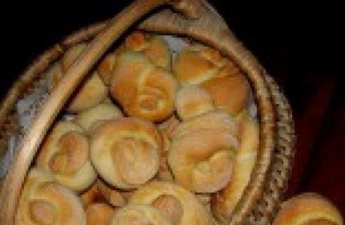Dal 2008 il pane sarà meno salato