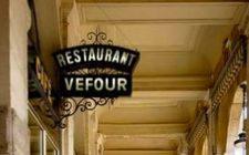 Le Grand Vefour perde una stella (Michelin)