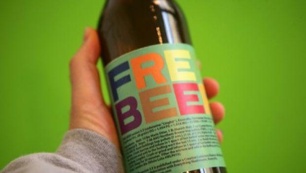 Vores Øl la prima birra open source