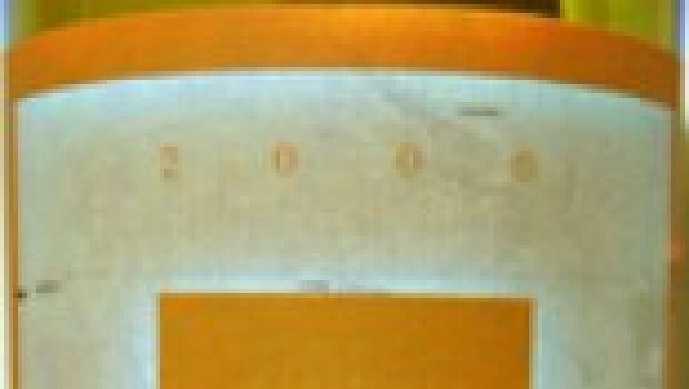 Grandi vini dolci: Moscato Apianae 2005 di Di Majo Norante