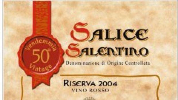 Il Salice di Leone De Castris compie 50 anni