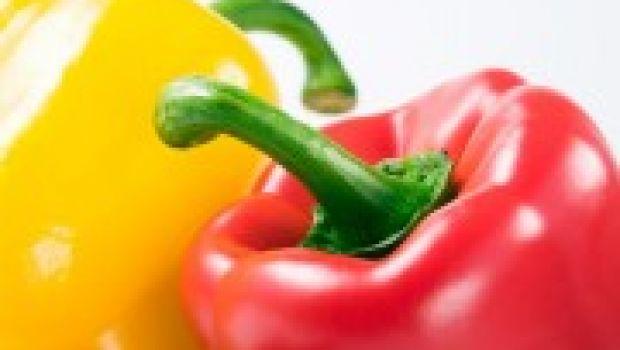 La ricetta delle linguine ai peperoni