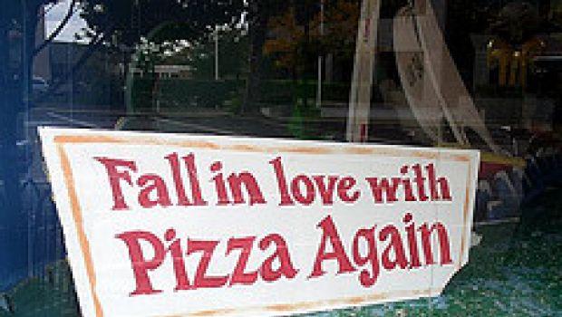 La miglior pizza al trancio della vostra città