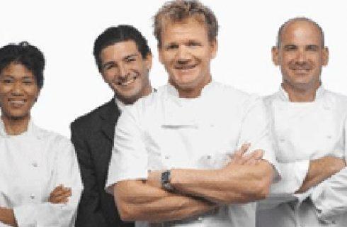 Hell's Kitchen, cucine da incubo… in TV