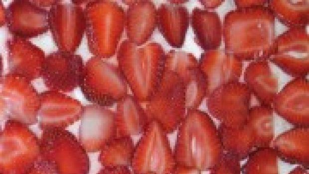 Un ottimo frutto di stagione: le fragole