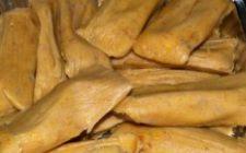 Cucina messicana: il Tamal