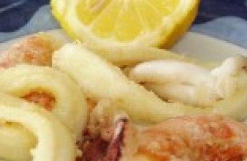 A Camogli la tradizionale sagra del pesce