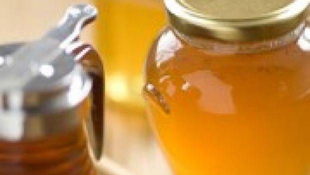 Ricette per i vostri biscotti: wafer al miele