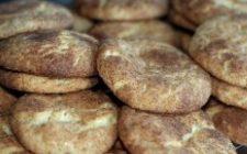 Ricette per i vostri biscotti: Snickerdoodles