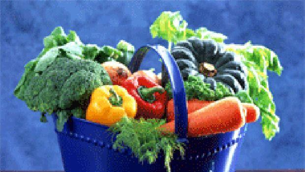 Stile di vita alimentare in cinque mosse