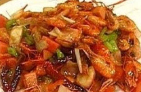 Ristoranti strani: a Pechino il menu con peni e testicoli