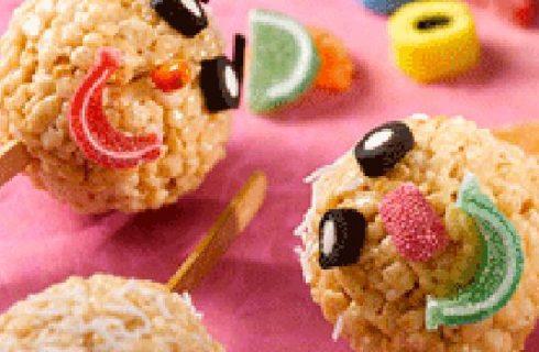 Ricette per tutti i gusti con i Rice Krispies