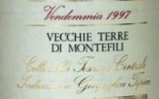 Domani verticale di Anfiteatro, il Sangiovese di Vecchie Terre di Montefili