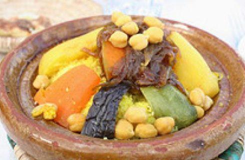 Volete mangiare arabo a Genova? Andate da Nabil