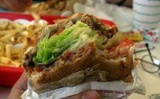 Da Burger King a Londra il panino più caro di tutti i tempi