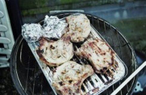 Le regole d'oro per un barbecue perfetto – puntata 1