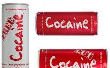 Un bel sorso di Cocaine