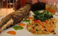Il cuscus, piatto della tradizione anche in Italia