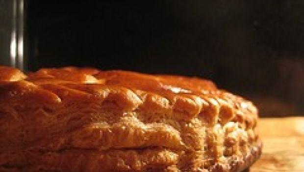 Ricette per i vostri dolci: Pithiviers