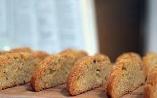Ricette per i vostri biscotti: anicini