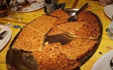 La ricetta della farinata