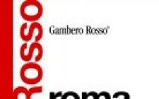 E' uscita la Guida Roma del Gambero Rosso