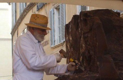 Eurochocolate 2008: dal 18 ottobre a Perugia l'annuale fiera del cioccolato