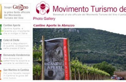 Arkevino: una guida al turismo del vino di qualità