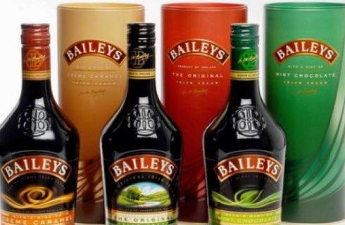 Baileys, la crema di whisky si fa in tre: Irish cream, Crème caramel e Menta cioccolato