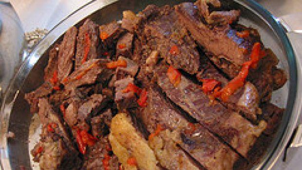 Un falso mito: la dieta delle proteine