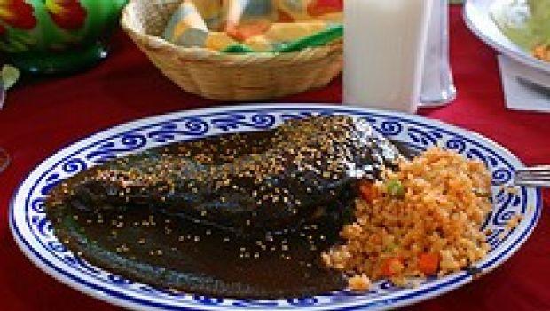 Cucina messicana: il mole poblano