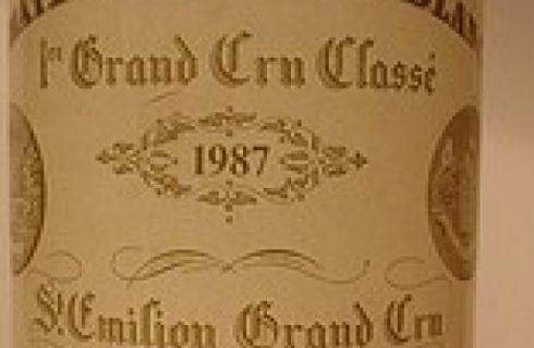 Il 28 ottobre straordinaria verticale di Cheval Blanc
