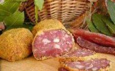La Pitina, salame ovino ottimo anche per la Carbonara