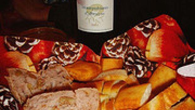 Mangiare a Genova: Osteria Da O Colla