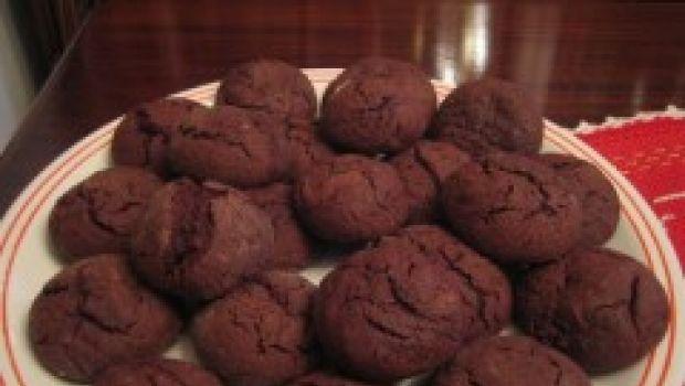 Ricette di Natale: biscotti extrachocolate