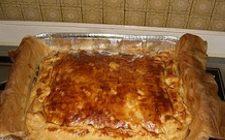 Pizze e torte salate: pizza con la ricotta