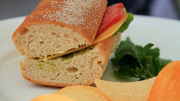 Come preparare dei panini veloci e sfiziosi