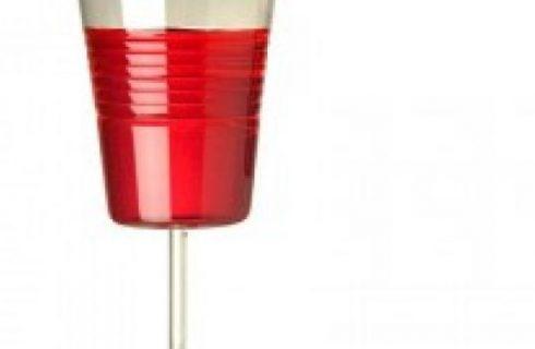 I bicchieri da vino di Maxim Velcovsky