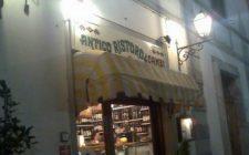 Ristorante tipico toscano a Firenze: all'antico ristoro di' Cambi