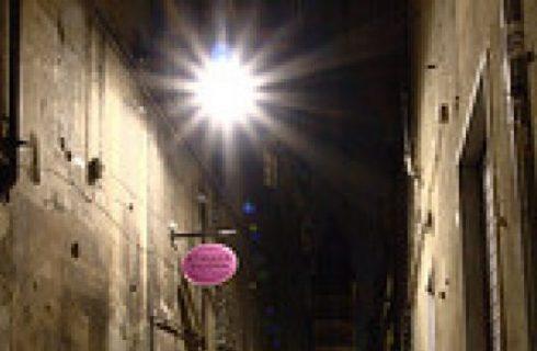 Mangiare a Genova: Ombre Rosse