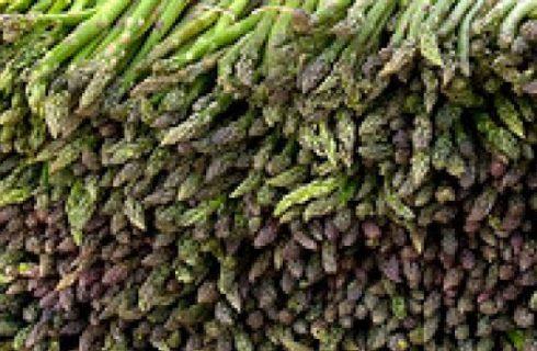 Ricetta della carbonara con gli asparagi