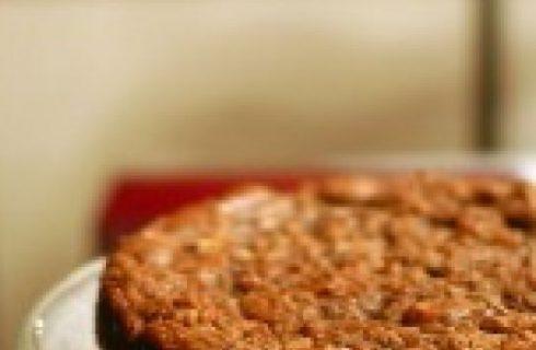 Ricetta torta: Castagnaccio