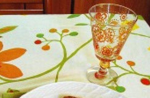 Ricetta secondo piatto: Ossobuco alla milanese