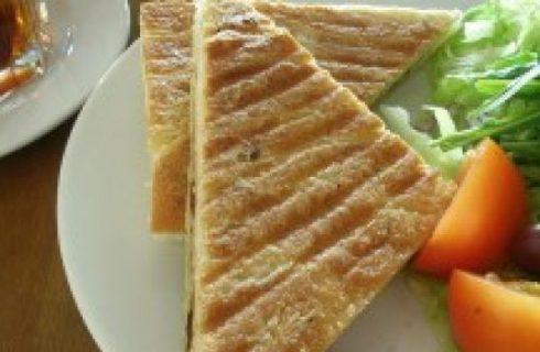 Ricetta stuzzichino: Toast in carrozza