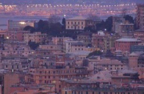 Ristoranti a Genova: Trattoria da Munsù a Sampierdarena