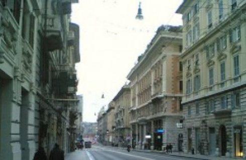 Ristoranti a Genova: da Zeffirino